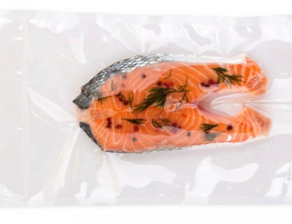 Bolsas de vacío: Ventajas para el profesional de la alimentación