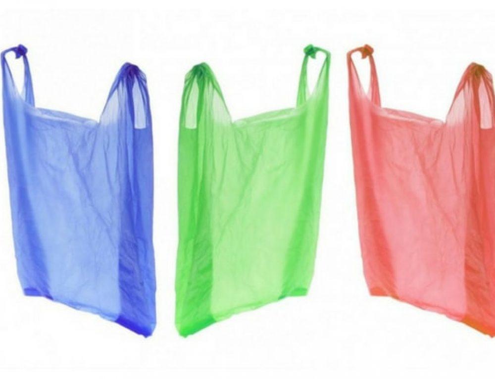 Bolsas de Plástico para el sector industrial